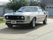 FORD MUSTANG Ford Mustang Mach 1