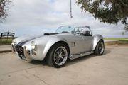 1965 Shelby Lonestar Classics Replica