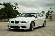 2011 BMW M3 COMPTETION PACKAGE