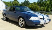 1993 Ford MustangLX Sedan 2-Door