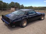 1980 Pontiac Trans Am Bandit Special Edition