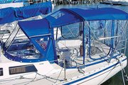 Marine Canvas Repairs at Reasonable Rates